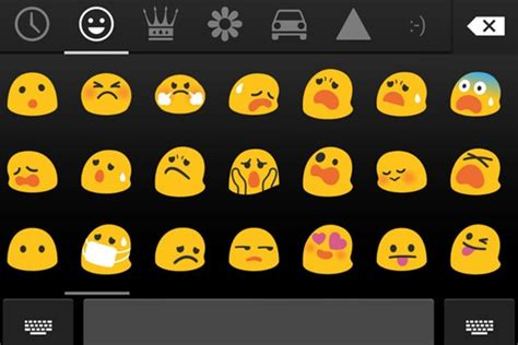 emoji apps for android como habilitar los emojis en android