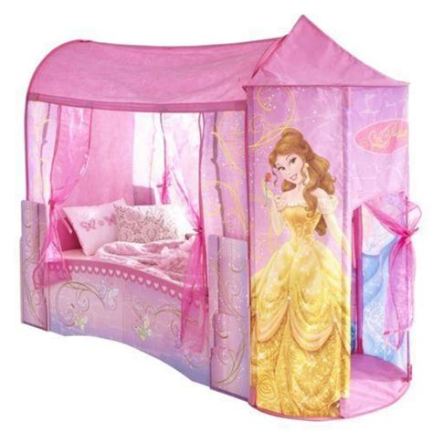 princes bed disney princess beds ebay