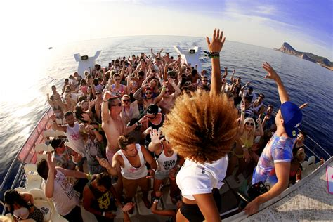 the boat party pukka up boat party ibiza 2018 book online boat party