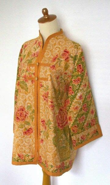 Kain Batik Cb 056 Kuning Trusmi 78 best images about batik on dress sketches