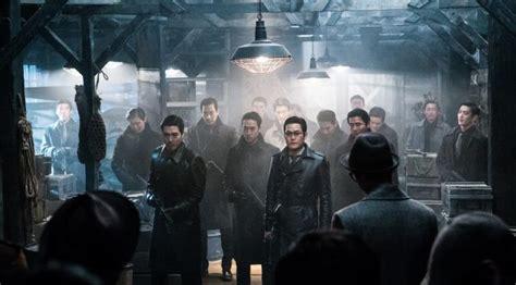 film action di indonesia film action korea the phantom detective tayang di