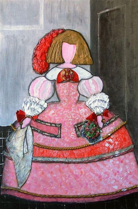 leer velazquez basic art series 2 0 en linea gratis menina buscar con google acrilicos cuadros tips medieval dress and medieval