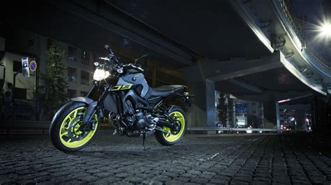 yamaha adds night fluo   mt bikes shows  mt