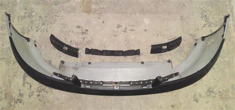 Felgen Lackieren Ohne Abmontieren by Sto 223 Stange Sch 252 Rze Vorne Silber Opel Vectra B Bj 95 99 Biete