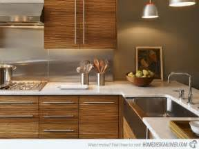 Wooden Kitchen Cabinets Designs Best 25 Modern Kitchen Cabinets Ideas On