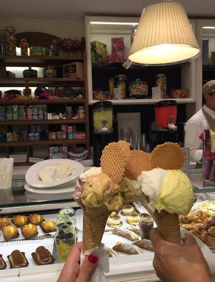 rome gelato best my 5 favorite places for gelato in rome mari and the city