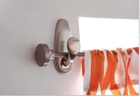using command strips to hang curtains hang curtains with command strip hooks genius for my