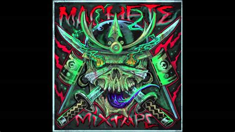 king supreme machete mixtape king s supreme el raton ensi salmo