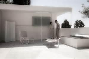 House Design Plans Inside restoring eileen gray s e 1027 architect magazine