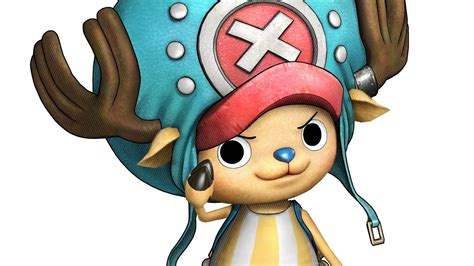 Tony Tony Chopper Wallpapers Wallpaper Cave