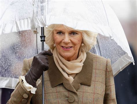 Kamila Late Eklusif camilla once got fired for turning up late after out