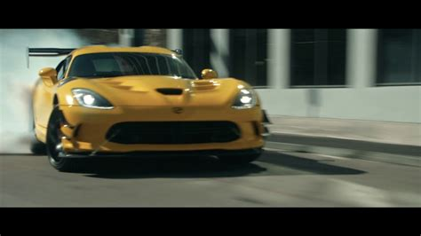 The Last Dodge Viper by The Last Viper From Pennzoil Official