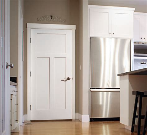 craftsman style interior door craftsman molded interior doors respecting tradition