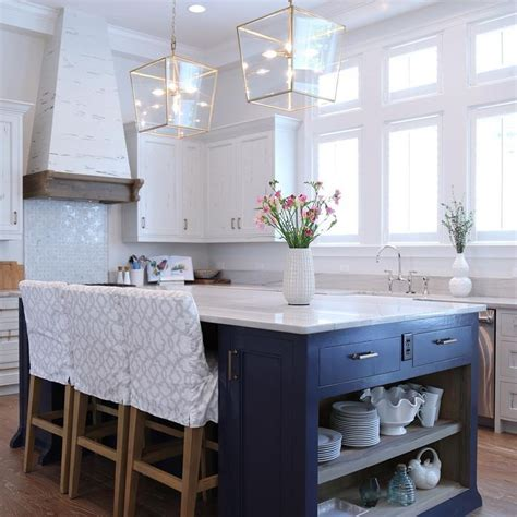 white pecky cypress kitchen cabinets with navy blue island 51 best pecky cypress images on pinterest pecky cypress