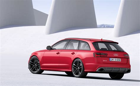 Audi A6 Rs by 2015 Audi A6 S6 Rs 6 Facelift Motrolix