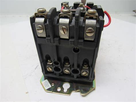 allen bradley reversing motor starter wiring diagram