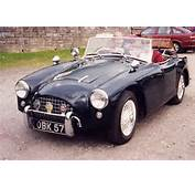 1956 Turner A30 2 Seater