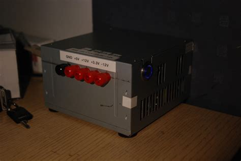 atx bench power supply lab bench power supply from atx power supply page 1
