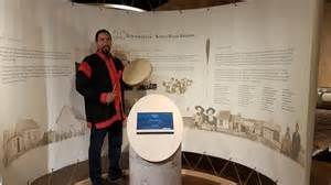 Jeff S Rv Nation by Membertou Nation To Commemorate Its Ancestral Home