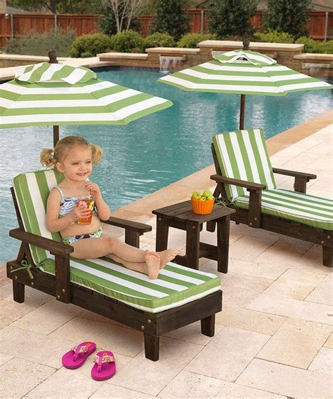 kidkraft chaise lounge chaise lounge set of two