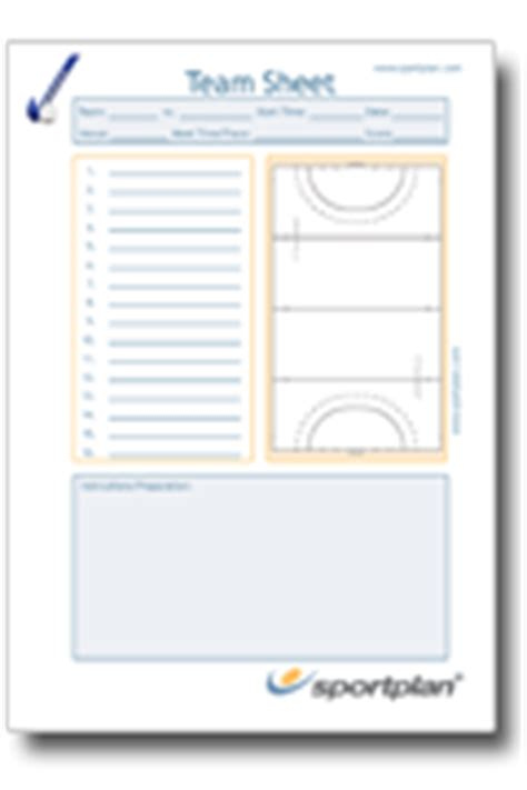 field hockey template printable pitch templates and team sheets pdf