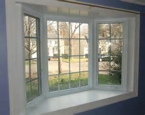 Bow Window Treatment knoxville bay windows north knox siding and windows