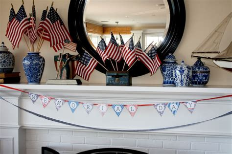 Diy Memorial Day Decorations by Memorial Day Decorations That May Look Simple The
