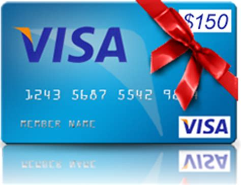 Visa Gift Card Maximum Value - contest win a 150 visa gift card and the open season movies