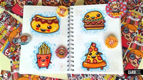kawaii sketchbook sketchbook by garbi kw drawing my boundless world