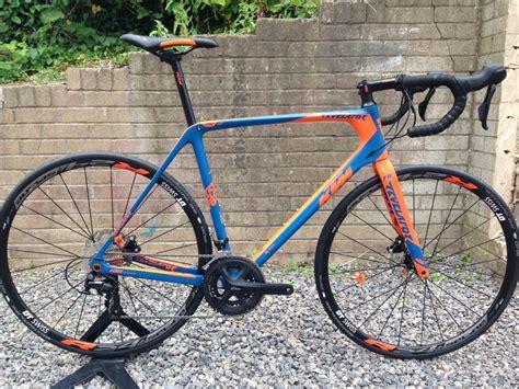 Ktm Road Bikes Ktm Revelator Sky Blue 22s 105 2016 Disc Road Bike