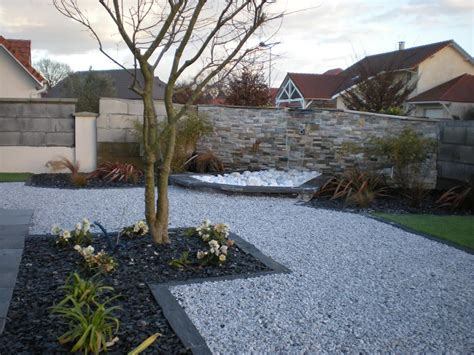 Deco Ardoise Jardin by Ardoise Jardin Paillage