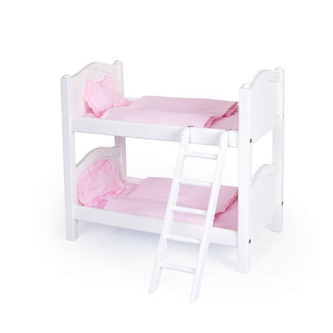 beds for dolls guidecraft doll bed natural walmart com