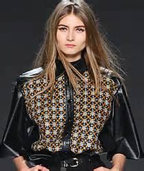 lug von siga 2015 spring summer womens runway denim 2015 spring summer womenswear catwalk runways fashion