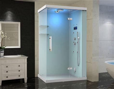 ovato steam shower  residential pros