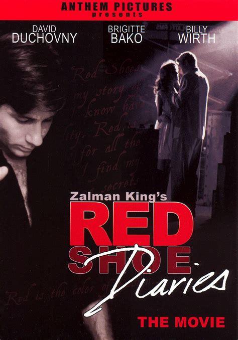 Shoe Diaries by Shoe Diaries 1992 Zalman King Synopsis