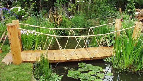 backyard bridge designs 25 stunning garden bridge design ideas bridge gardens