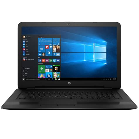 Hp Memori 8gb hp 17 x032na 17 3 quot hd i5 8gb ram 1tb hd 2gb r5 graphics windows 10 ebay