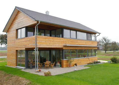 Haus Kaufen Holzhaus by Holzhaus Ohmden