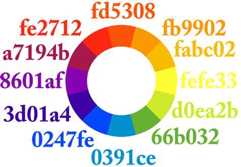hex color converter hexadecimal colors
