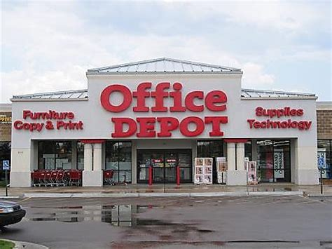 Office Depot Locations Uk Office Depot