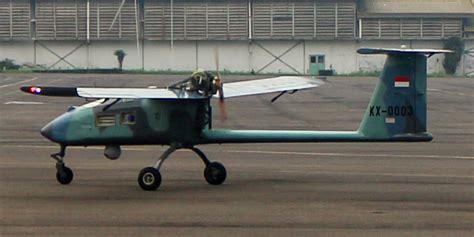Drone Wulung drone wulung buatan pt di terima sertifikat imaa aviatren