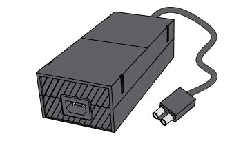 xbox one alimentatore xbox one power supply xbox one console