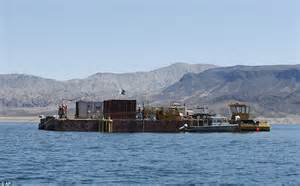 las vegas uncaps lake meads third straw for cbs news lake mead s third straw uncapped in last effort to keep