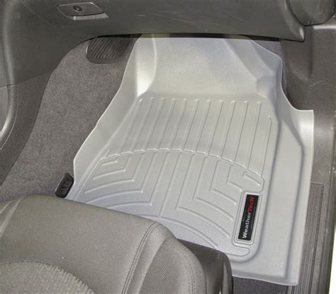 0 chevrolet traverse floor mats weathertech