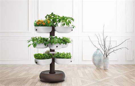 tower garden system promises   maintenance indoor
