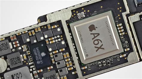 apple supposedly contracting tsmc  produce ax processor imore