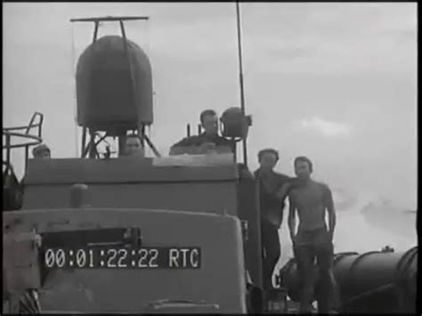 pt boat action reports pt boats in action off new guinea 1943 youtube