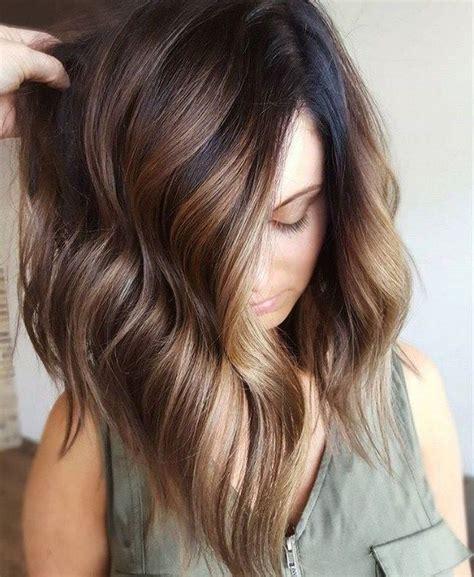 winter highlights for brunettes 25 unique brunette hair ideas on pinterest brunette