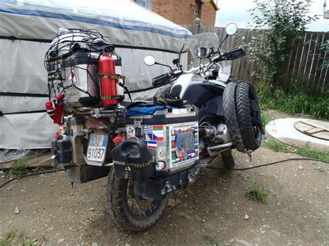 Motorrad Fernreise Forum by Adv In The Himalayas Honda Hawk Gt Forum