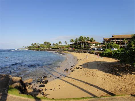 Best Snorkeling On Kauai S South Shore Kauai Com The House Restaurant Kauai